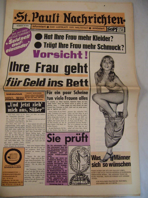 Sankt Pauli Nachrichten