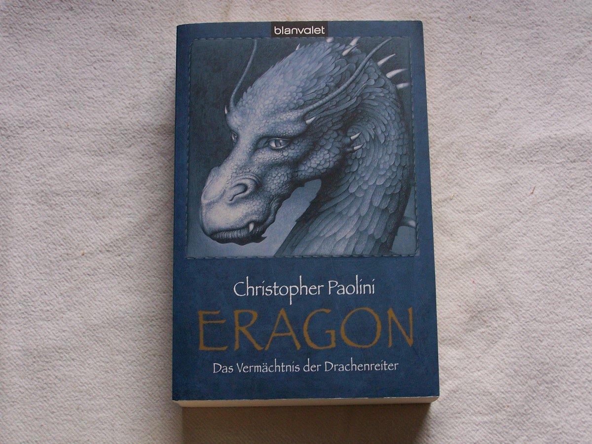 Buch Drachenreiter