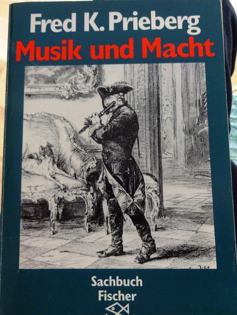 """ISBN 9783596109548 """"Musik und Macht"""" – neu & gebraucht kaufen"""