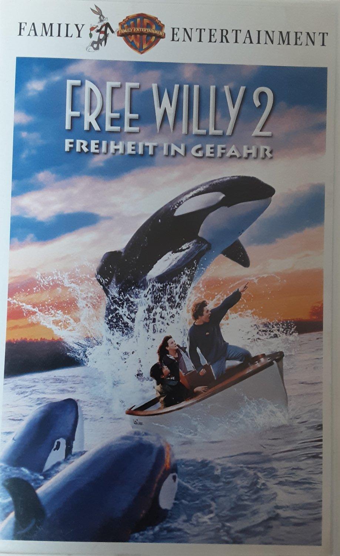 Free Willy 2 Freiheit In Gefahr Ganzer Film Deutsch