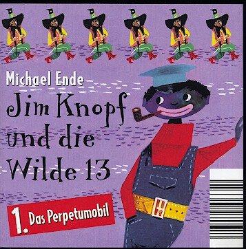 """""""jim knopf und die wilde 13 1"""" - hörbücher gebraucht  neu kaufen"""