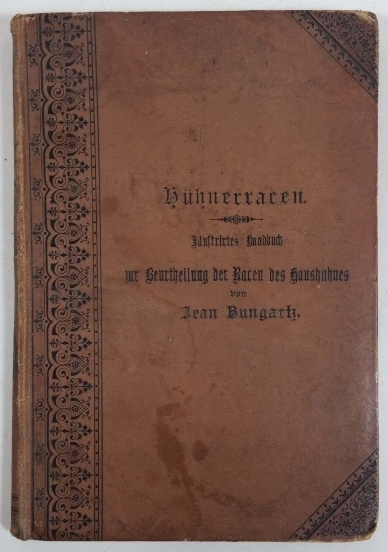 """Jean Bungartz"""" – Bücher Erstausgabe kaufen"""