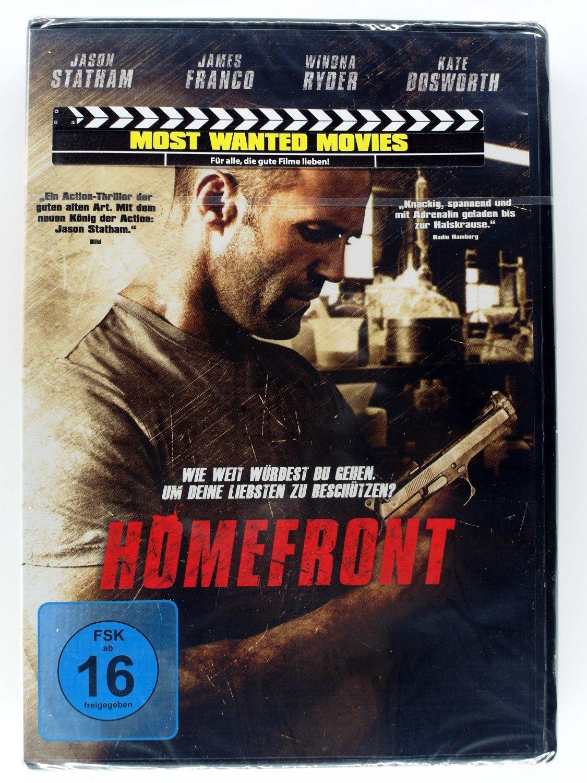 """Homefront   Undercover  Agent, Drogen  Milieu   Jason ..."""" Gary ..."""