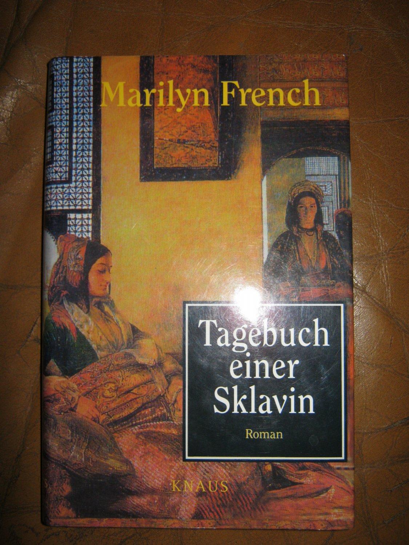 Tagebuch Sklavin