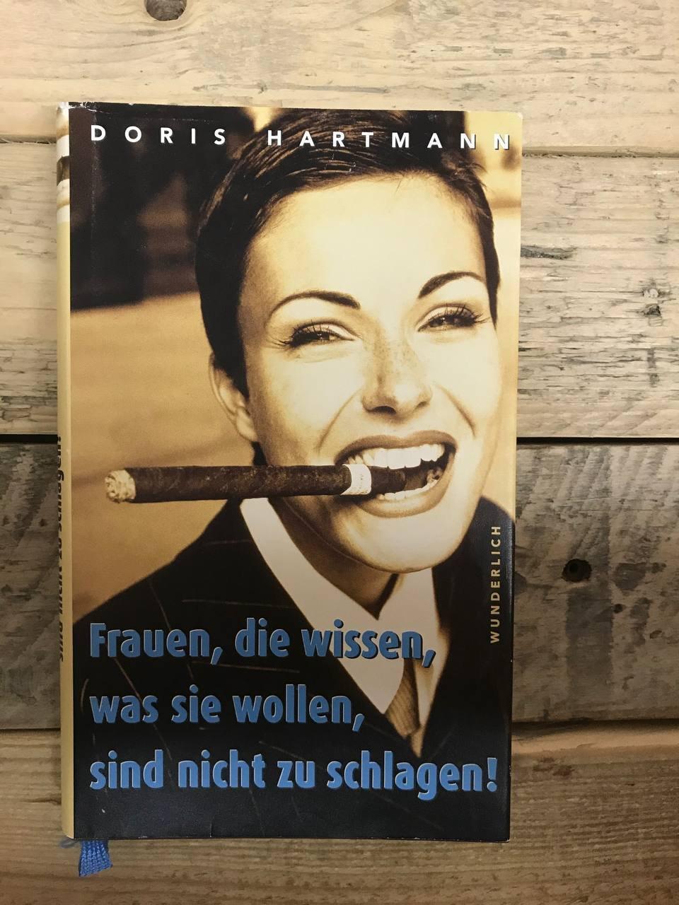 ISBN 3805206569 Frauen, die wissen, was sie wollen, sind