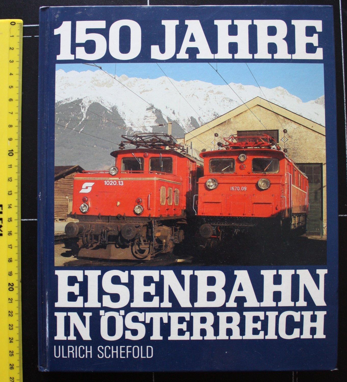 """8 Jahre Eisenbahn in Österreich"""" – Bücher gebraucht ..."""