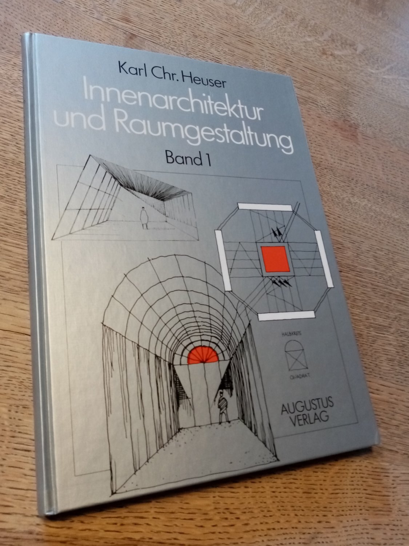 Innenarchitektur und Raumgestaltung Band 21