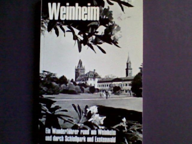 B cher vom verlag verkehrsverein weinheim b cher for Depot weinheim