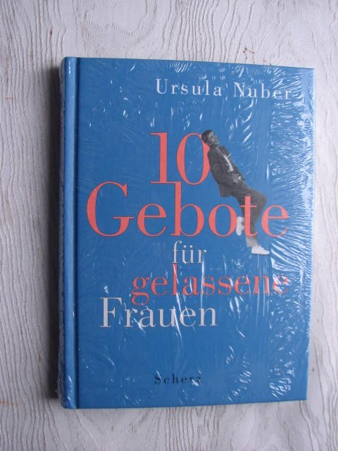 ISBN 9783502145219 10 Gebote für gelassene Frauen - neu & gebraucht kaufen