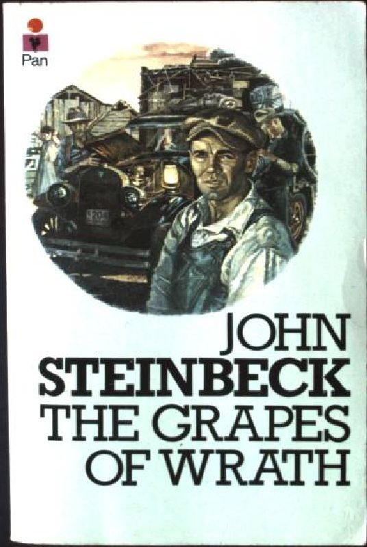 an analysis of the novel the grape of wrath by john steinbeck This one-page guide includes a plot summary and brief analysis of the grapes of wrath by john steinbeck the grapes the grapes of wrath summary book, the.