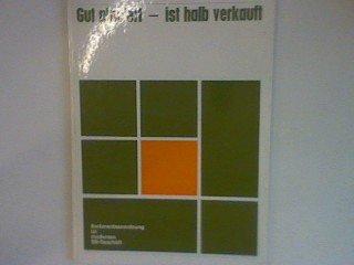 Stolze Hermann Gut Placiert Ist Halb Verkauft