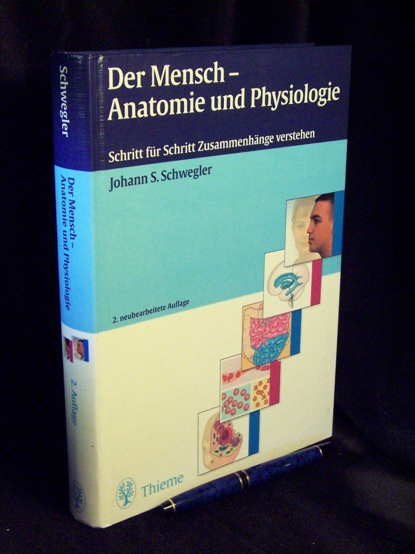 Gemütlich Spürt Der Anatomie Und Physiologie Ideen - Physiologie Von ...