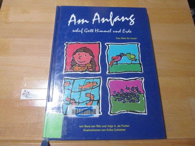 Buch gott kennenlernen von anfang an