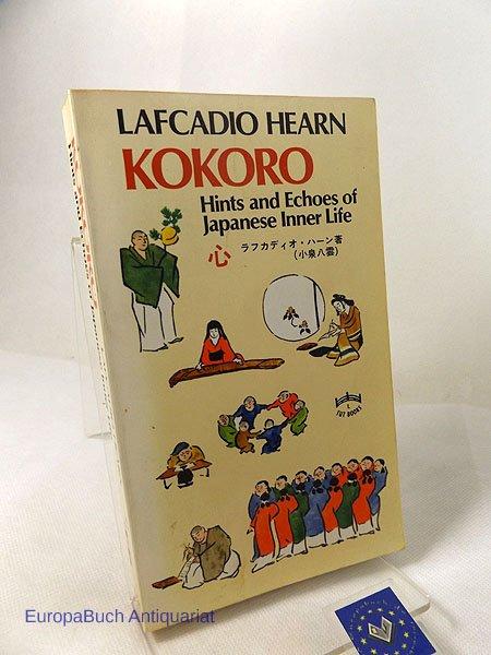 kokoro hearn lafcadio