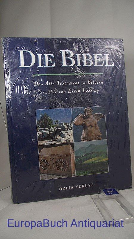 die bibel das alte testament in bildern erz hlt von. Black Bedroom Furniture Sets. Home Design Ideas