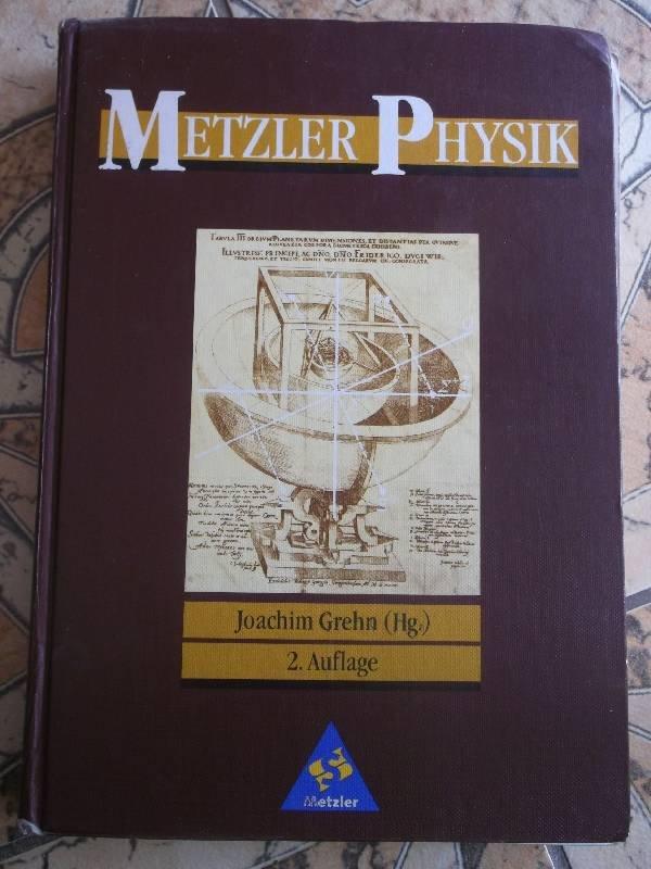 metzler physik sii allgemeine ausgabe 2014 gesamtband grundkurs schulerband