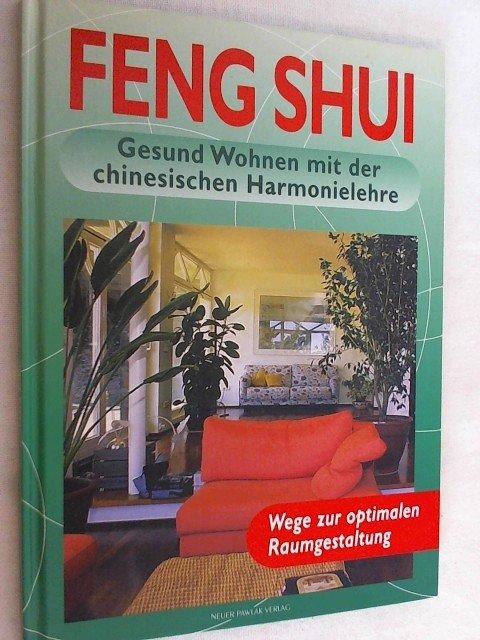 schwarz georgia feng shui gesund wohnen mit der chinesischen harmonielehre b cher. Black Bedroom Furniture Sets. Home Design Ideas