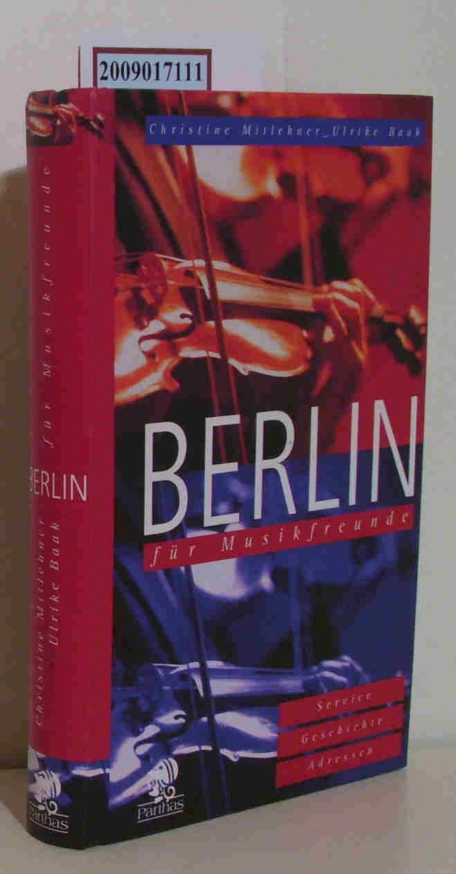 Musik Service Berlin