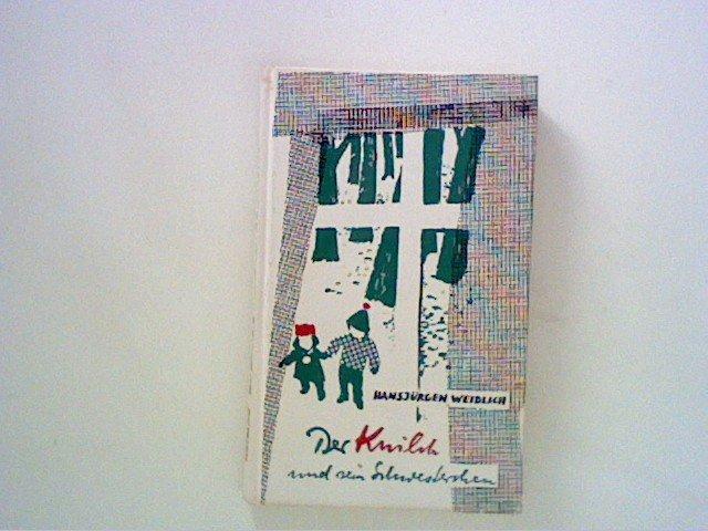 Der Knilch und sein Schwesterchen : Die Geschichte zweier ...