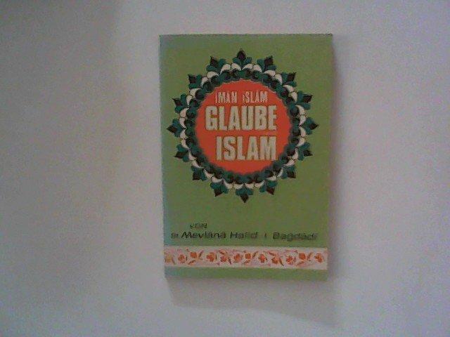 glaube und islam b cher gebraucht antiquarisch neu. Black Bedroom Furniture Sets. Home Design Ideas