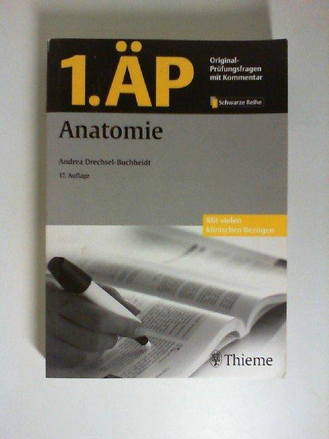 Ziemlich Anatomie Prüfungsfragen Fotos - Anatomie Von Menschlichen ...
