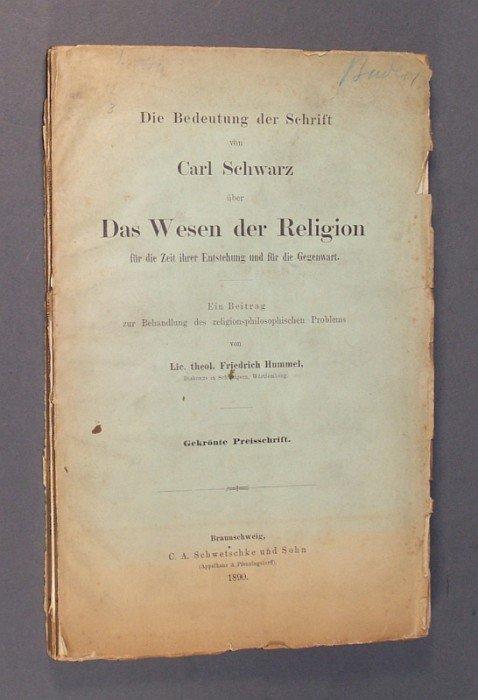 Carl Bedeutung