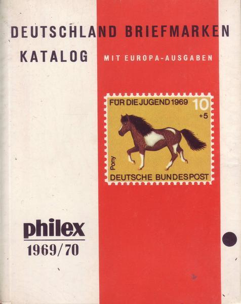 Jürgen Ehrlich Deutschland Briefmarken Katalog Bücher Gebraucht