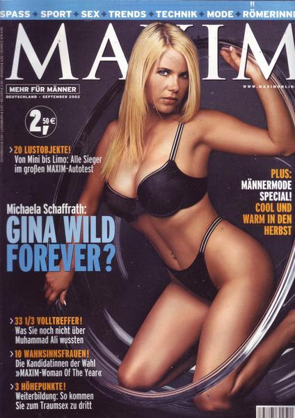 Gina Wild Filme G Stream