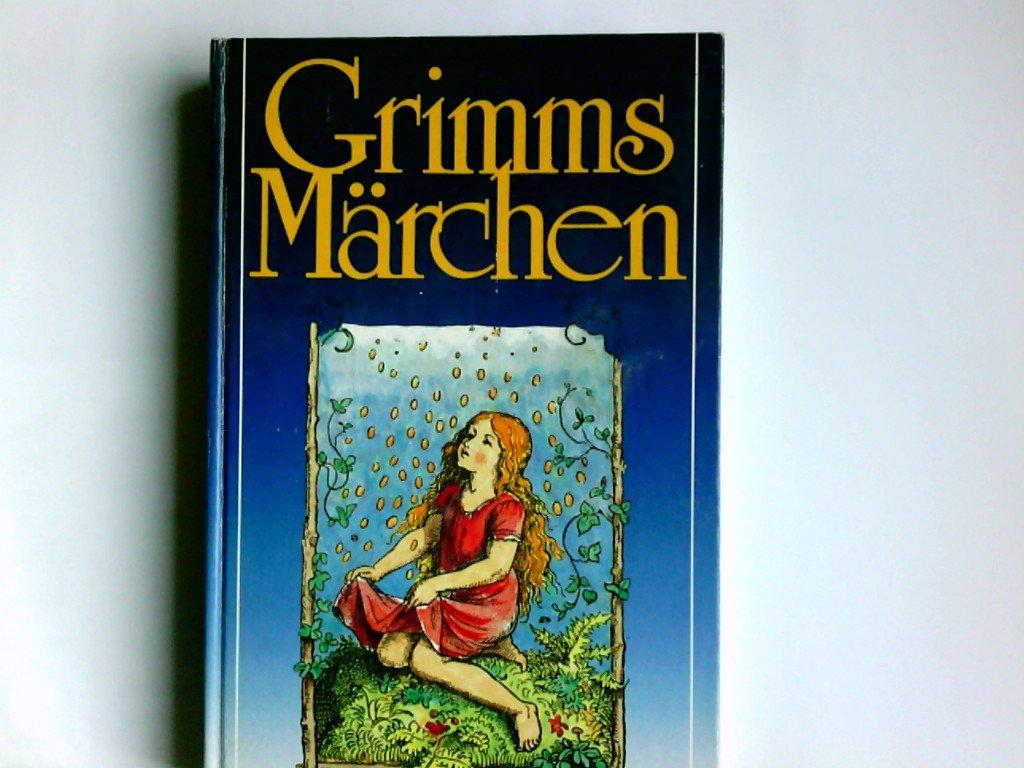 Znalezione obrazy dla zapytania: Grimms Marchen Richter
