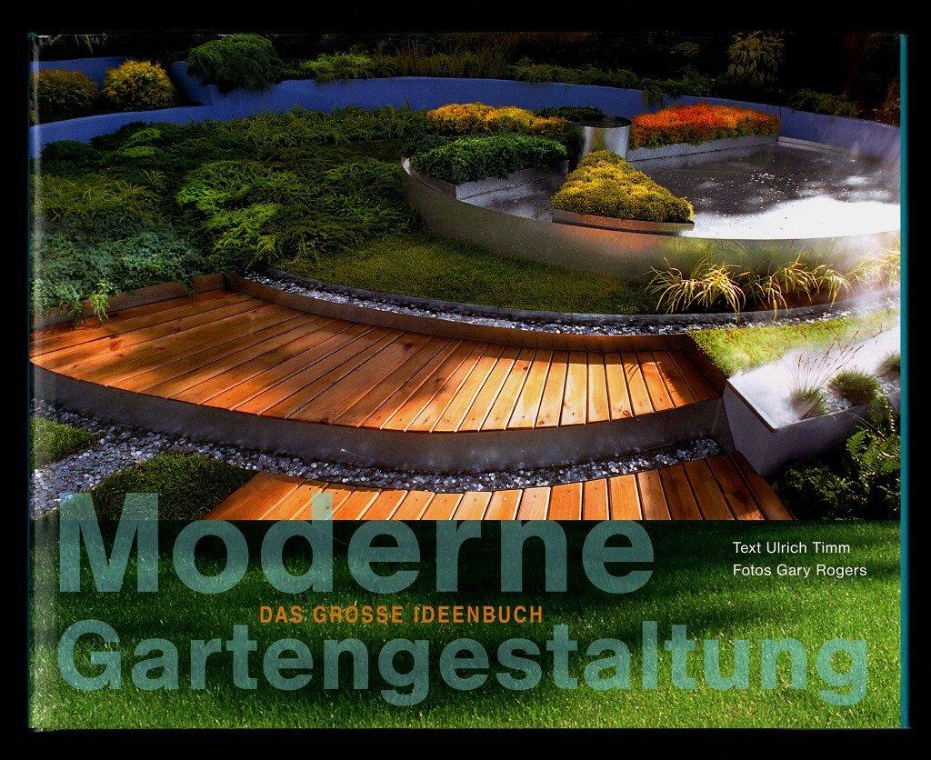 Moderne gartengestaltung das gro e ideenbuch b cher for Gartengestaltung chinesisch