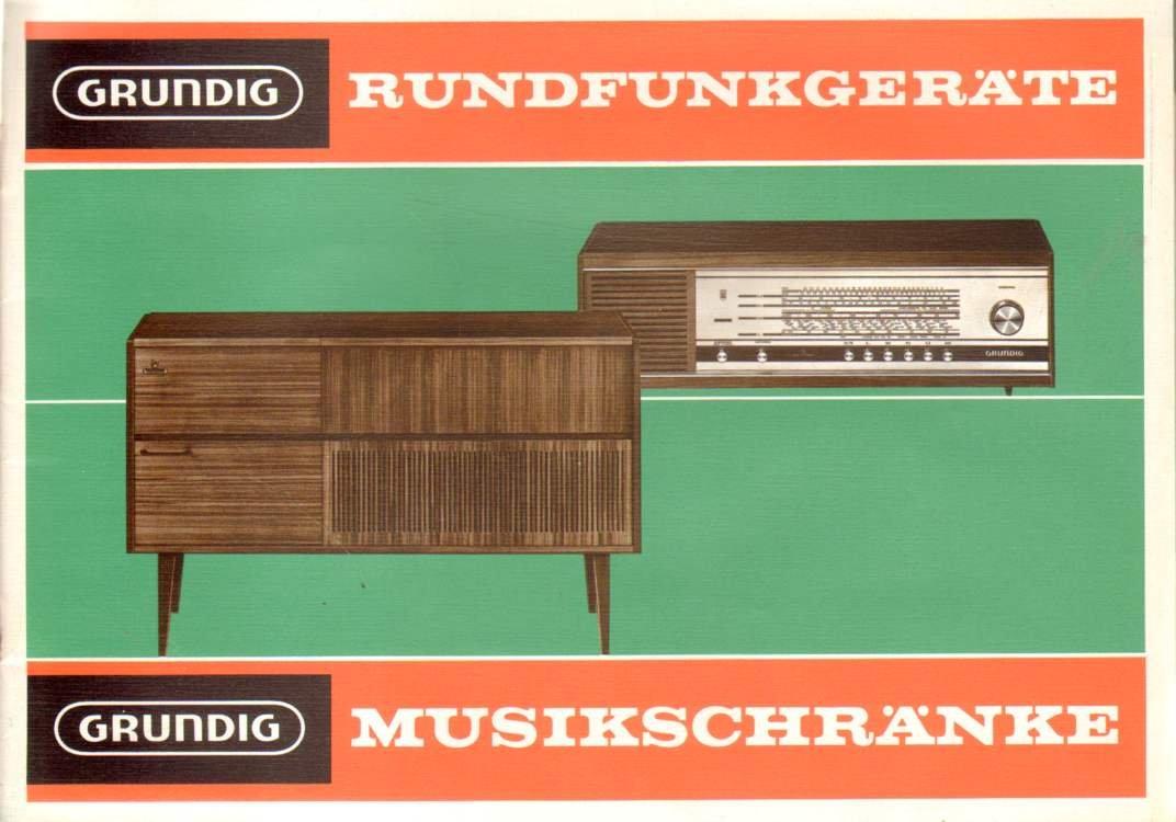 """Rundfunkgeräte"""" – Bücher gebraucht, antiquarisch & neu kaufen"""