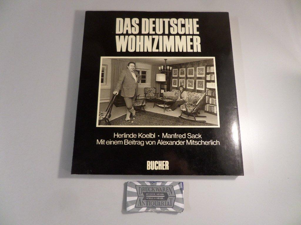 Das Deutsche Wohnzimmer Bücher Gebraucht Antiquarisch Neu Kaufen