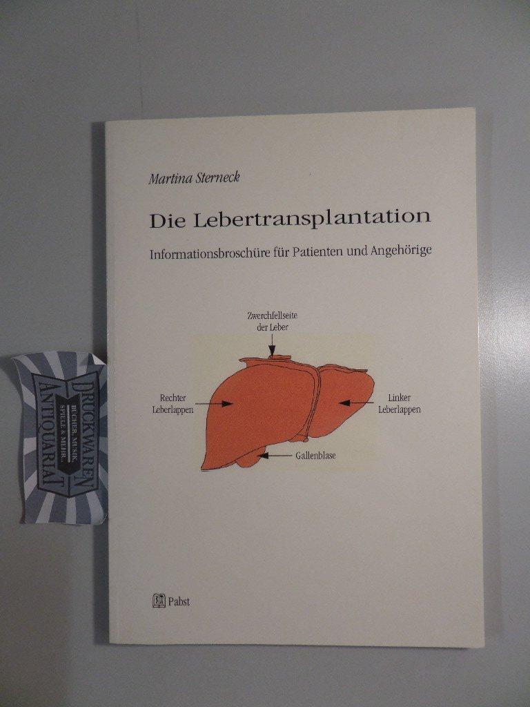 Ausgezeichnet Lebertransplantation Anatomie Zeitgenössisch ...