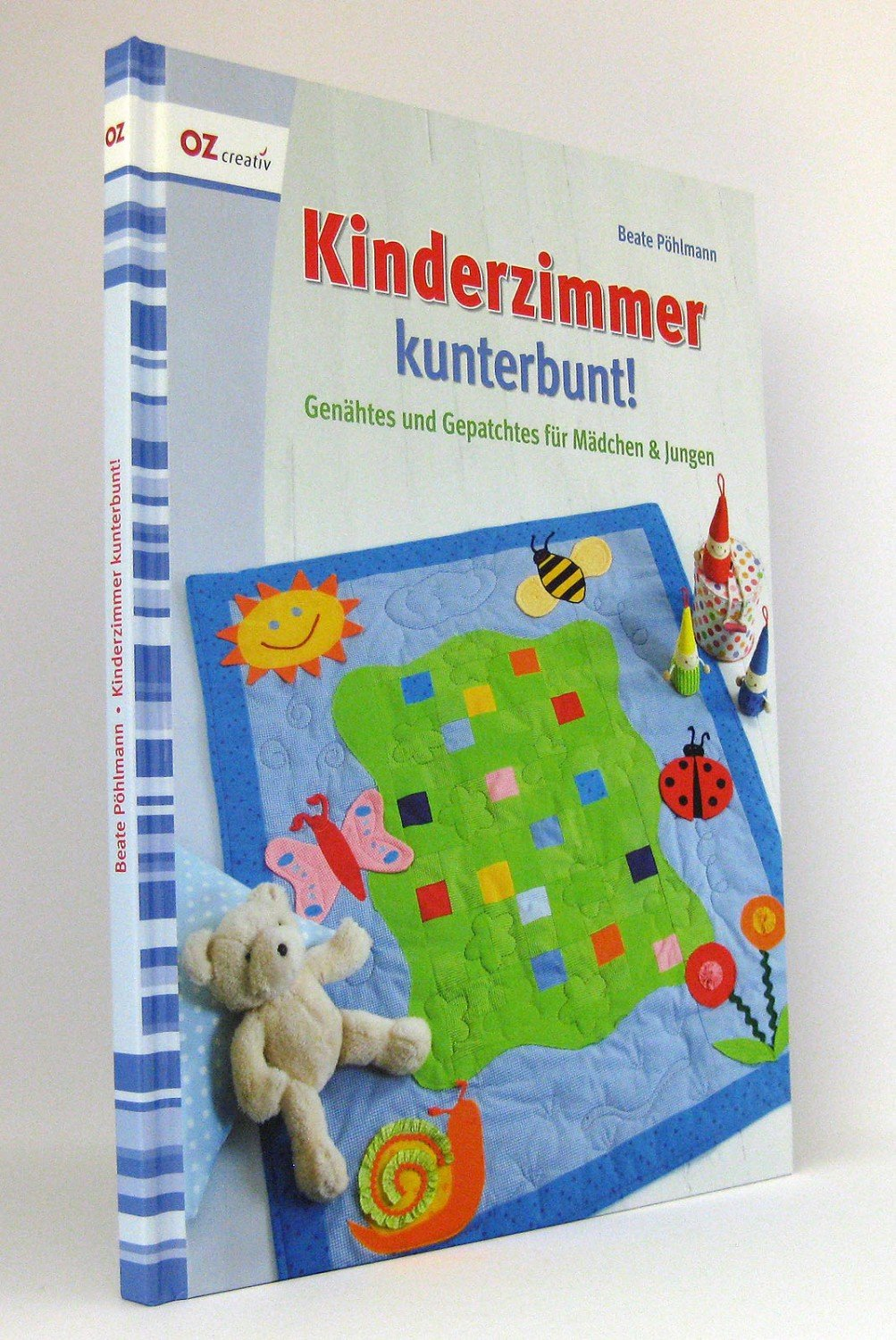 isbn 9783841060112 kinderzimmer kunterbunt gen htes. Black Bedroom Furniture Sets. Home Design Ideas