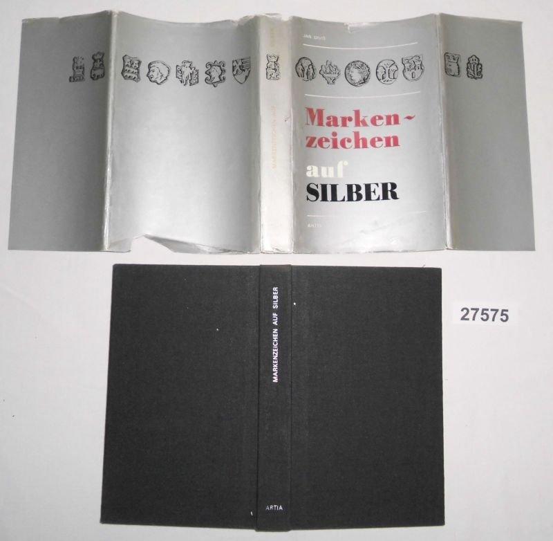 divis jan markenzeichen auf silber b cher gebraucht. Black Bedroom Furniture Sets. Home Design Ideas