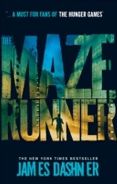 Maze Runner Buch