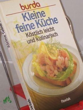"""Burda kleine feine Küche : köstl"""" – Bücher gebraucht, antiquarisch ..."""