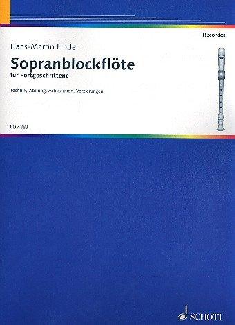 der flotenvogel band 1 sopranblockflotenschule fur sopran blockflote
