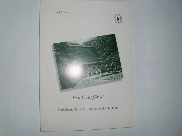 Mundartdichtung Plattdeutsch Gedichte Bücher Gebraucht