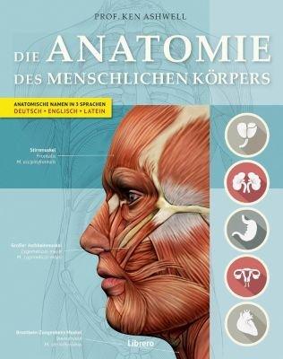 """Die Anatomie des menschlichen Körpers"""" – Bücher gebraucht ..."""