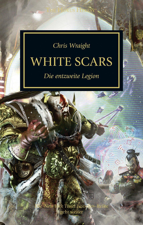 """""""White Scars Die entzweite Legion The Horus heresy Band"""" – Bücher  gebraucht, antiquarisch & neu kaufen"""