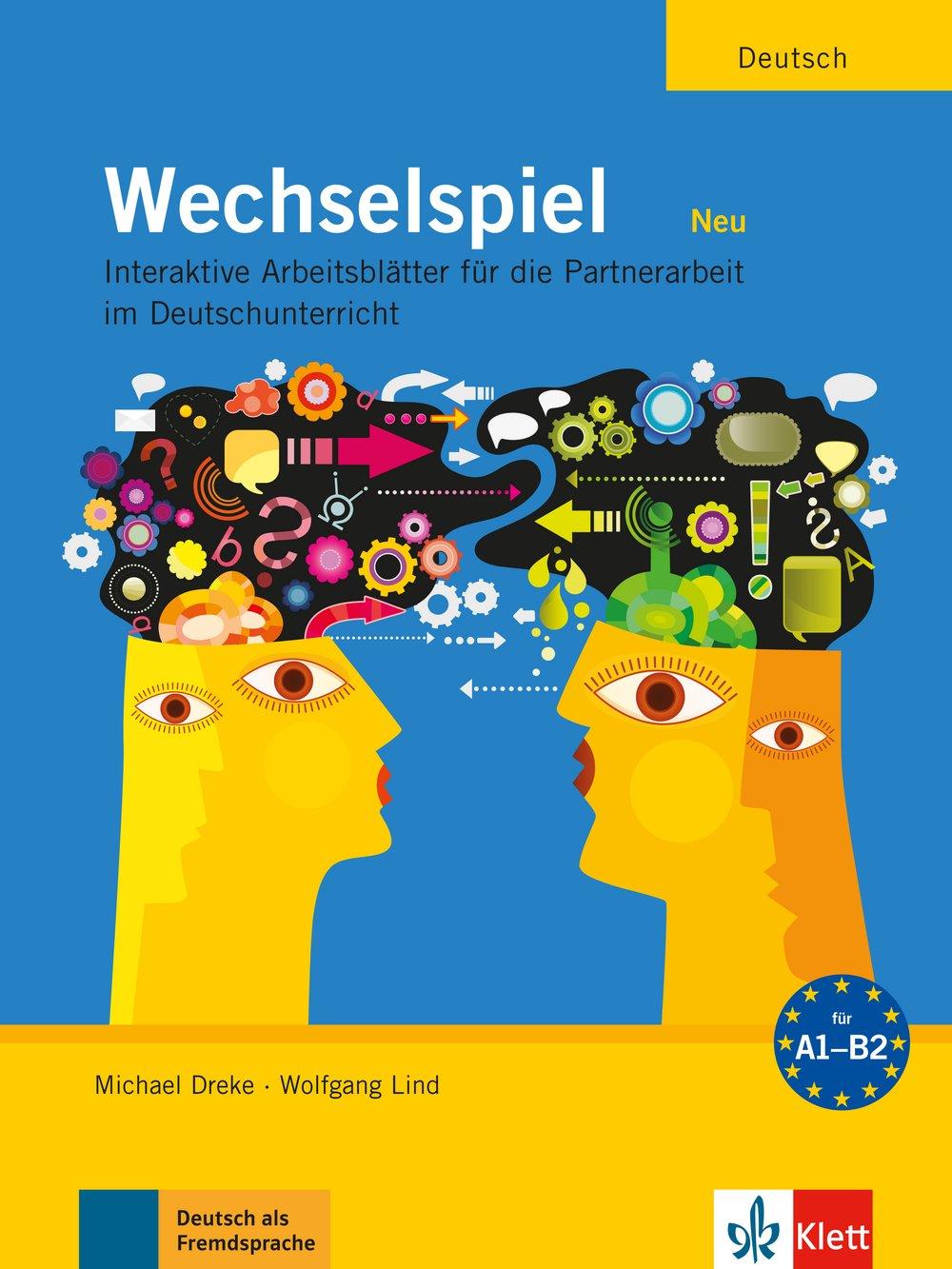 Wechselspiel NEU - Interaktive Arbeitsblätter für die Partnerarbeit ...