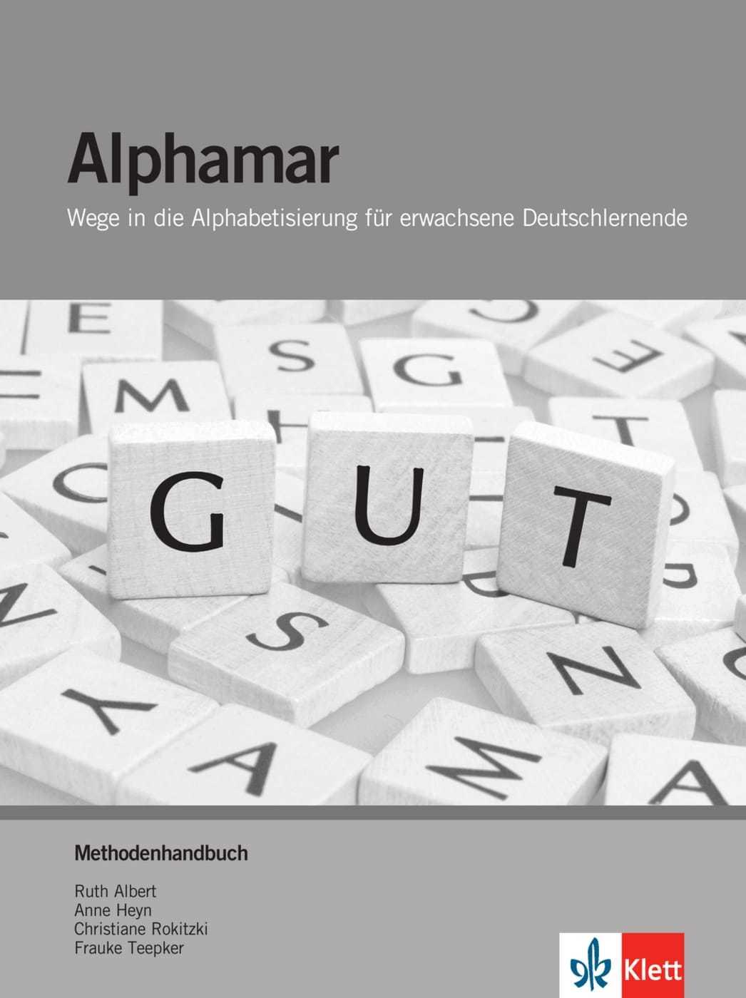 Alphamar - Wege in die Alphabetisierung für erwachsene ...