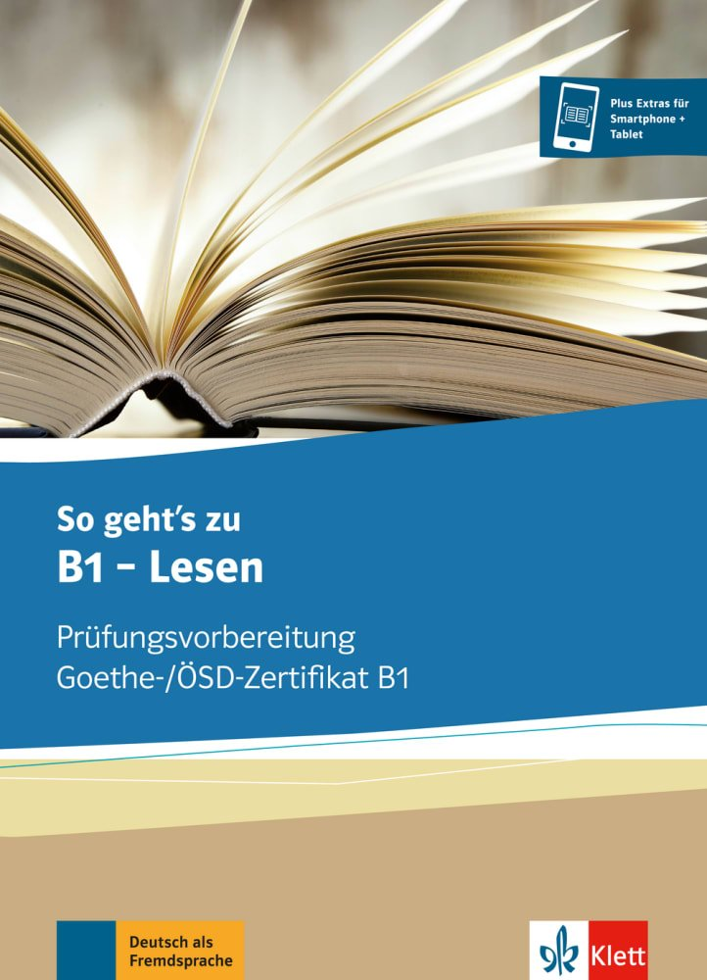 Isbn 9783126755870 So Gehts Zu B1 Lesen Prüfungsvorbereitung
