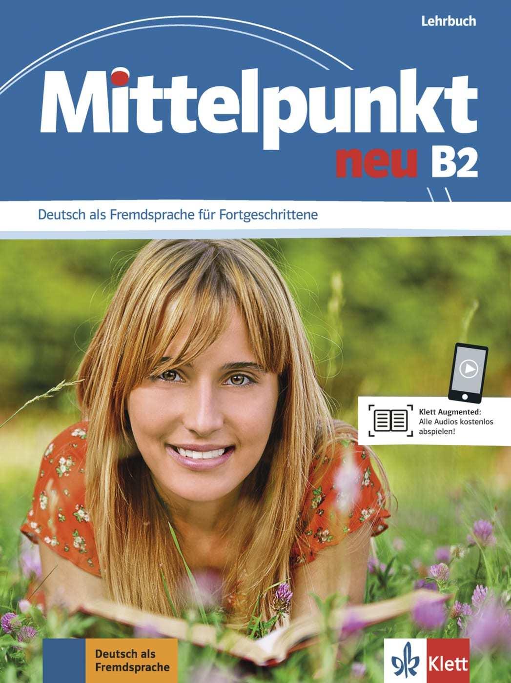 isbn 9783126766524 mittelpunkt neu b2 deutsch als fremdsprache f r fortgeschrittene lehrbuch. Black Bedroom Furniture Sets. Home Design Ideas