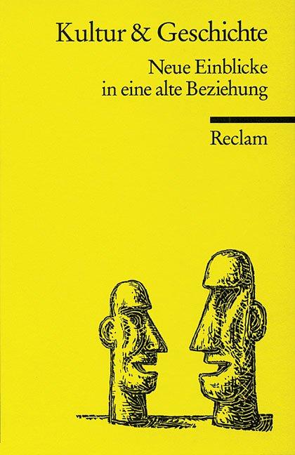 """Christoph Conrad Martina Kessel, Kultur & Geschichte"""" – Bücher ..."""