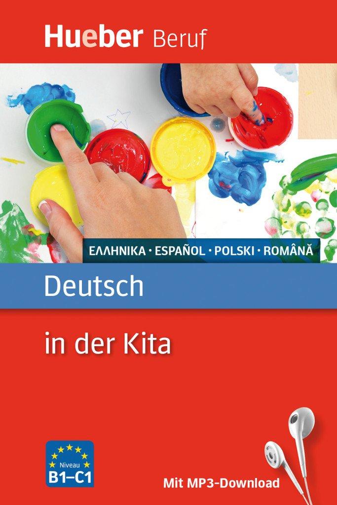 Isbn 9783195074766 Deutsch In Der Kita Griechisch Spanisch Polnisch Rumanisch Buch Mit Mp3 Download Neu Gebraucht Kaufen