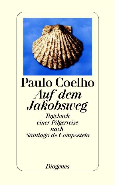 coelho paulo auf dem jakobsweg tagebuch einer pilgerreise nach santiago de compostela. Black Bedroom Furniture Sets. Home Design Ideas