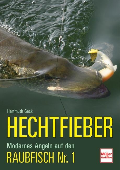 Hecht und Zander Hartmuth Geck