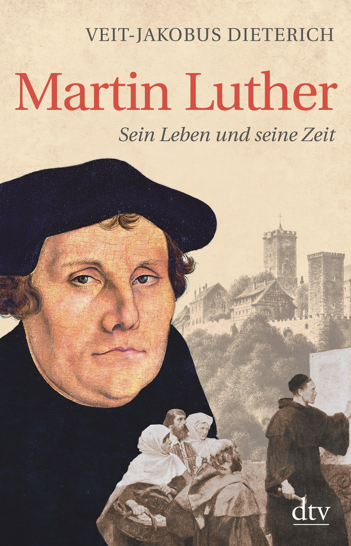 Martin Luther Leben